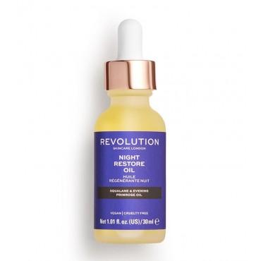 Revolution Skincare - Aceite Regenerador de noche