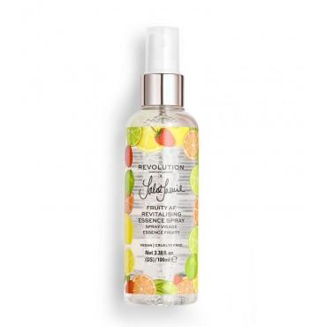 Revolution Skincare - Spray facial Fruity AF Revitalising Essence Spray x Jake - Jamie