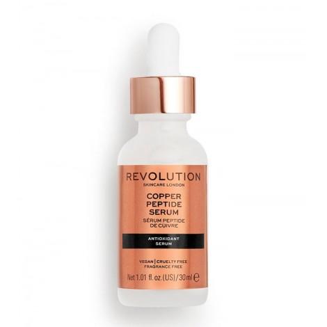 Revolution Skincare - Sérum antioxidante Péptido de Cobre
