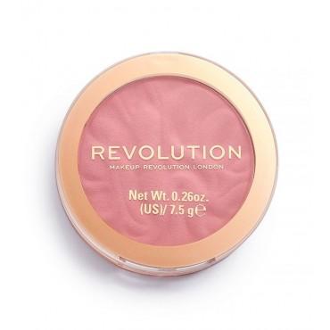 Revolution - Colorete Blusher Reloaded - Ballerina