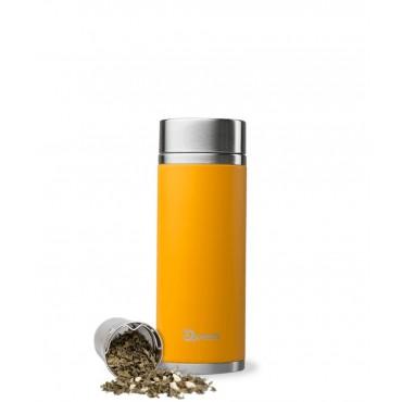 Qwetch - Botella Isotérmica Acero Inoxidable 500ml - Turquesa