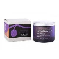 Matarrania - 100% Bio - Exfoliante de Oliva