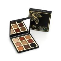 Eleman Beauty - Paleta de Sombras - Terra