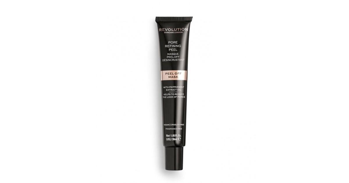 Revolution Skincare - Mascarilla peel off Pore Refining Peel