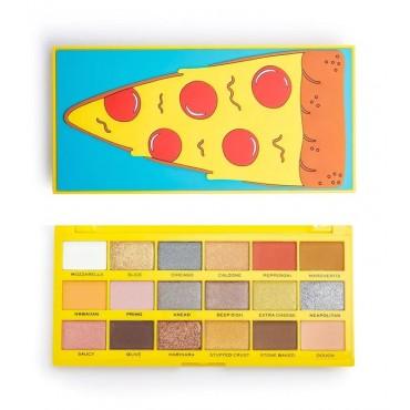I Heart Revolution - Paleta de sombras Tasty Pizza