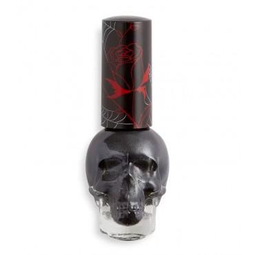 Revolution - *Halloween 2019* - Esmalte de uñas Halloween Skull - Horror Show