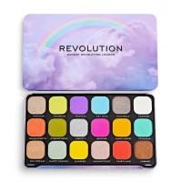 Revolution - *Halloween 2019* - Paleta de sombras Rainbow