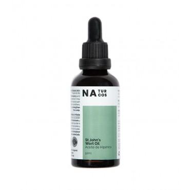 Naturcos - Aceite de Hipérico 100% Puro