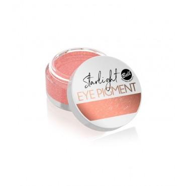 Bell - Pigmento Starlight Eye Pigment - 01: Champagne