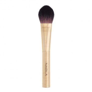 Nabla - SKIN GLAZING - Brocha para Maquillaje y Polvos
