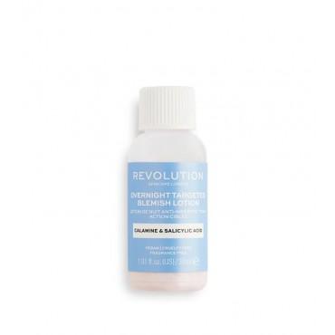 Revolution Skincare - Loción secante para imperfecciones con Ácido Salicílico