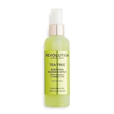 Revolution Skincare - Spray Facial Calmante - Árbol de té