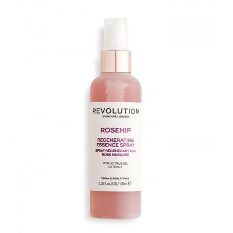 Revolution Skincare - Spray Facial Regenerante - Rosa mosqueta