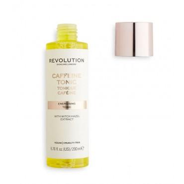 Revolution Skincare - Tónico energizante con cafeina