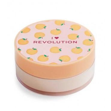 I Heart Revolution - Polvos sueltos para Baking - Peach