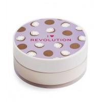 I Heart Revolution - Polvos sueltos para Baking - Coconut