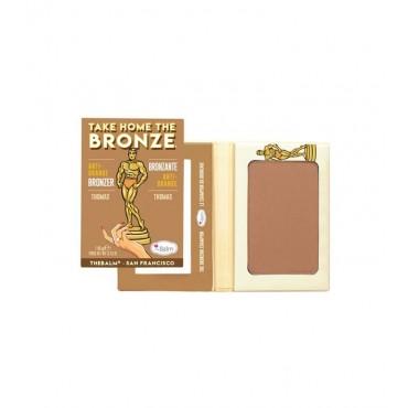 The Balm - Bronceador en polvo Take Home the Bronze - Thomas