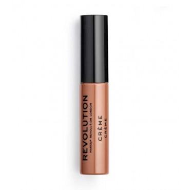 Revolution - Labial líquido Crème Lip - 122 Darling