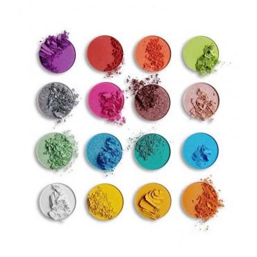 Makeup Obsession - Paleta de sombras X Rady - Daydream