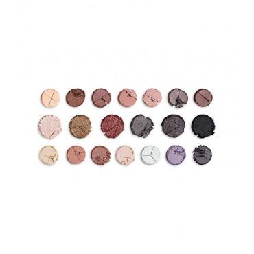 BLOG Revolution - *Precious Stone* - Paleta de sombras - Diamond