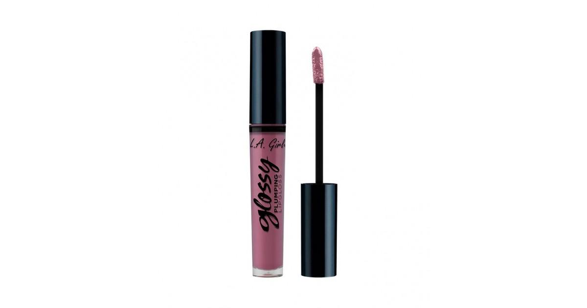L.A Girl - Brillo de labios Glossy Plumping - GLG927: Luscious