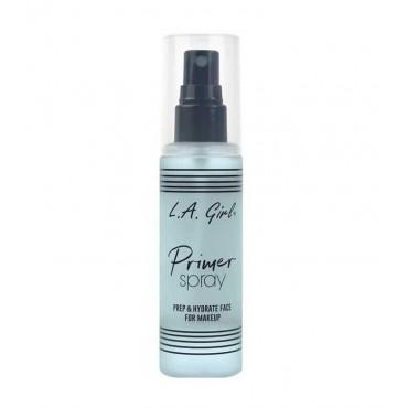 L.A. Girl -Spray fijador de maquillaje - Primer Spray - 80 ml