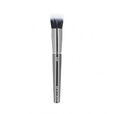 Maiko - Brocha para base Duo Fibre V2 Luxury Grey - 1015