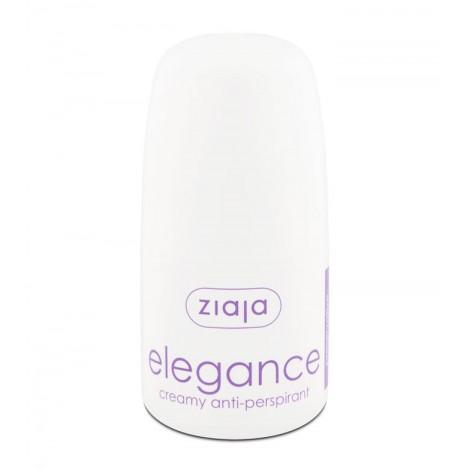 Ziaja - Desodorante roll-on Elegance