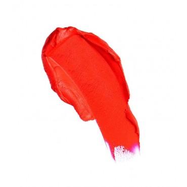 Revolution - Barra de Labios Powder Matte Lipstick - Captivate