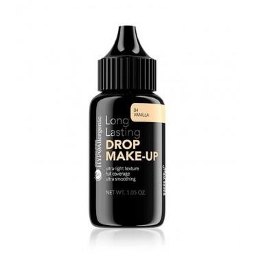 Bell - Base de Maquillaje Hipoalergénica Drop Make-up - 04: Vanilla