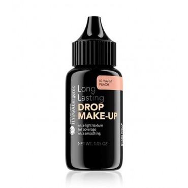 Bell - Base de Maquillaje Hipoalergénica Drop Make-up - 07: Warm Peach