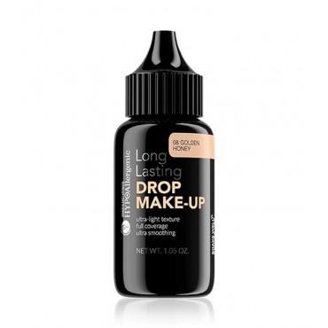 Bell - Base de Maquillaje Hipoalergénica Drop Make-up - 08: Golden Honey