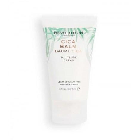 Revolution Skincare - Crema calmante multiusos Cica