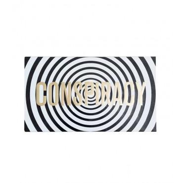 Jeffree Star Cosmetics - *Shane x  Jeffree Conspiracy Collection* - Paleta de Sombras de Ojos - Conspiracy