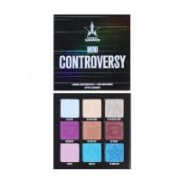 Jeffree Star Cosmetics - *Shane x Jeffree Conspiracy Collection* - Paleta de Sombras de Ojos - Mini Controversy