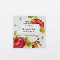 Vera And The Birds - Crema de día hidratante para pieles mixtas (Muestra)