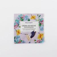 Vera And The Birds - Crema facial regeneradora noche (Muestra)