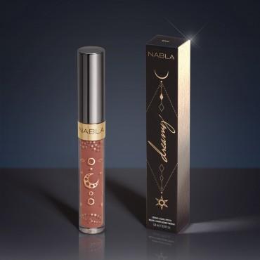 Nabla - The Mystic Colection - Labial liquido en crema - Eve