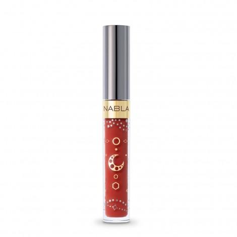 Nabla - The Mystic Colection - Labial liquido en crema - Mood for Love