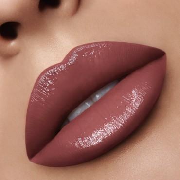 Nabla - The Mystic Colection - Labial liquido en crema - My Rules