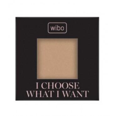 Wibo - Bronceador en polvo Bronzer I Choose - 03: Praline