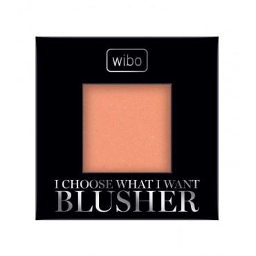 Wibo - Colorete en polvo Blusher I Choose - 05: Tawny Coral