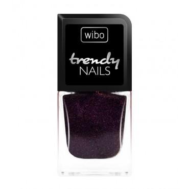 Wibo - Esmalte de uñas Trendy Nails - 2