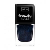 Wibo - Esmalte de uñas Trendy Nails - 3
