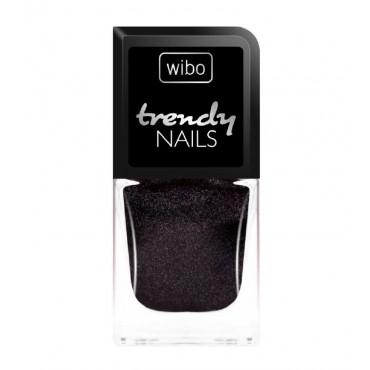Wibo - Esmalte de uñas Trendy Nails - 4