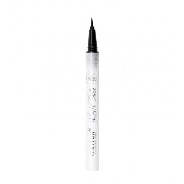 Wibo - *KatOsu* - Eyeliner líquido negro - Triton