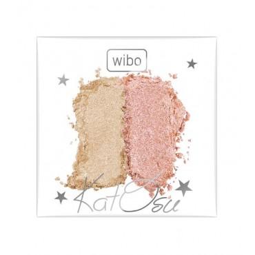 Wibo - *KatOsu* - Dúo de sombras - 2: Dust