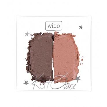 Wibo - *KatOsu* - Dúo de sombras - 4: Earth