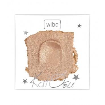 Wibo - *KatOsu* - Iluminador en polvo - 3: Rust