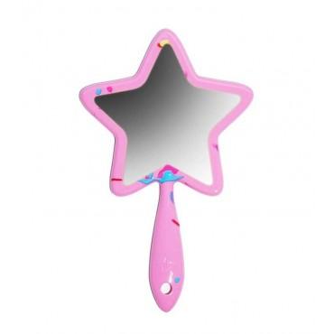Jeffree Star Cosmetics - Espejo de mano - Pink Jawbreaker